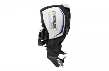 2017 Evinrude 200 H.O. - E200XH Photo 1 of 2