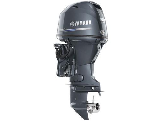 2018 Yamaha F50 Photo 1 sur 1