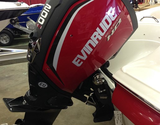 2018 Evinrude E-TEC Photo 7 of 7