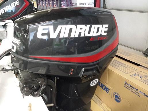Evinrude e40dgtlag 2017 new outboard for sale in dundas for Outboard motor for sale ontario