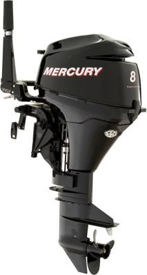 2016 MERCURY 8HP 1F08201KK Photo 1 of 1