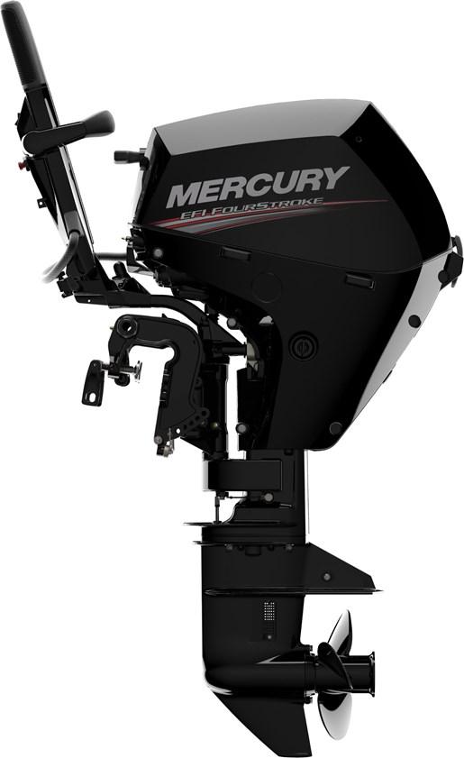 2019 Mercury 20MH 4-Stroke EFI Photo 3 of 13