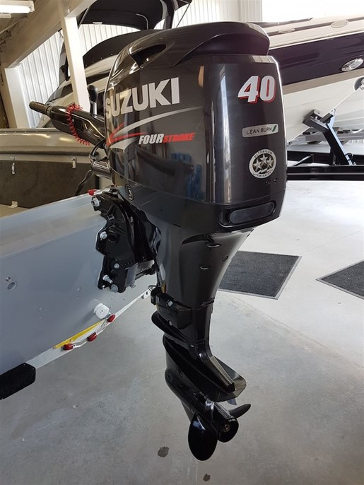 Suzuki Df40 Atl 2019 New Outboard For Sale In Ayr Ontario