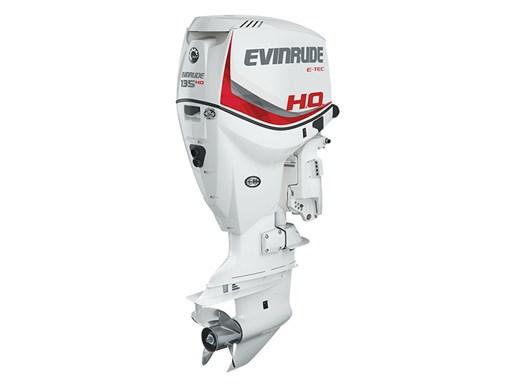 2016 Evinrude High Output 135 E135HSL Photo 1 of 1