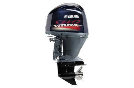 2018 Yamaha VF150LA Photo 2 of 3