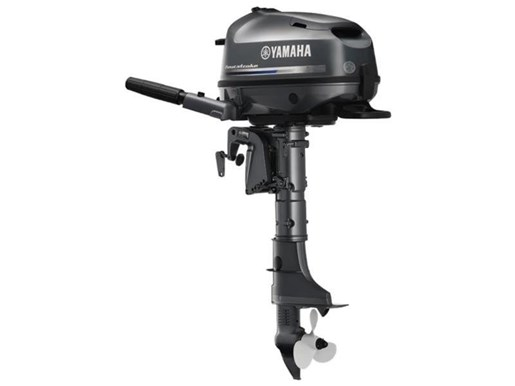 Yamaha portable 4 hp 2018 new outboard for sale in for Outboard motor for sale ontario