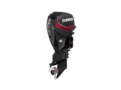2018 Evinrude E-TEC 115 H.O. A115GHL (Graphite) Photo 1 of 1