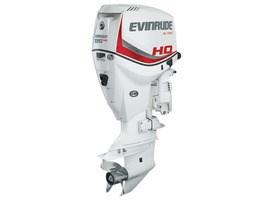 2017 Evinrude E-Tec 135 H.O. E135DHX Photo 1 of 1