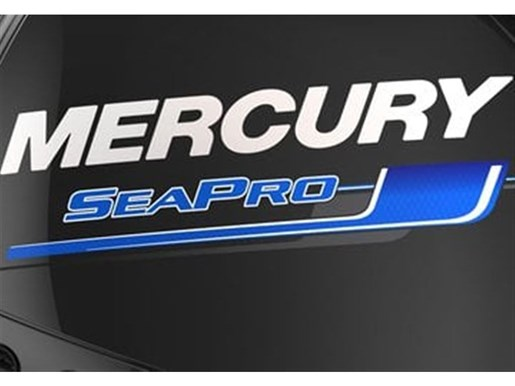 2018 Mercury SEA PRO (FourStroke) 40-60hp Photo 2 of 2