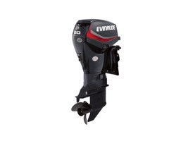 2018 Evinrude E-TEC 60 HP E60DGTL Graphite Photo 1 of 1