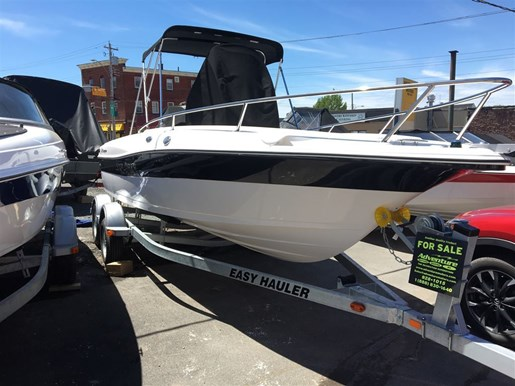 2017 Mercury NEW CAMPION 635 CENTRE CONSOLE  $125.60 WEEKLY Photo 1 of 10