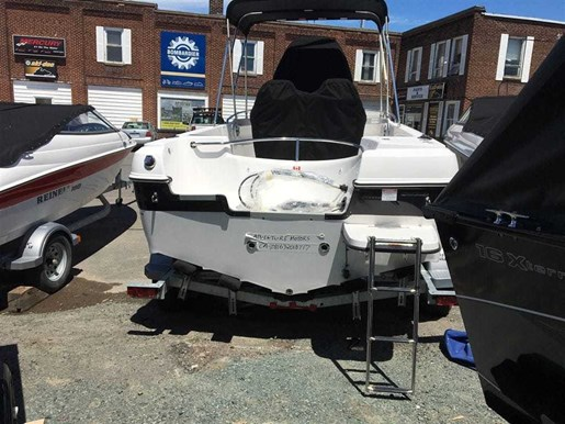 2017 Mercury NEW CAMPION 635 CENTRE CONSOLE  $125.60 WEEKLY Photo 2 of 10