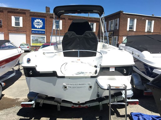 2017 Mercury NEW CAMPION 635 CENTRE CONSOLE  $125.60 WEEKLY Photo 4 of 10