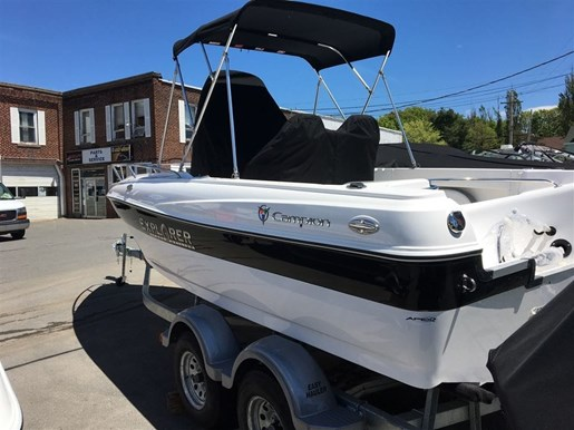 2017 Mercury NEW CAMPION 635 CENTRE CONSOLE  $125.60 WEEKLY Photo 6 of 10