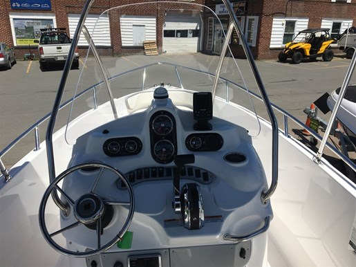 2017 Mercury NEW CAMPION 635 CENTRE CONSOLE  $125.60 WEEKLY Photo 7 of 10
