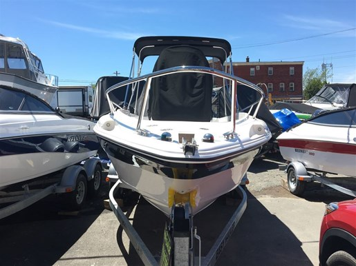 2017 Mercury NEW CAMPION 635 CENTRE CONSOLE  $125.60 WEEKLY Photo 9 of 10