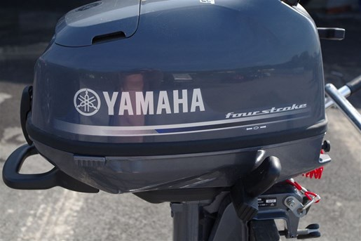 2016 Yamaha F6SMHA Photo 4 of 8