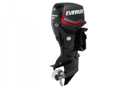 2018 Evinrude E60HSL Photo 1 of 1
