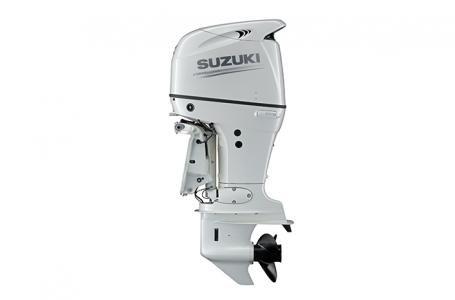 2018 Suzuki DF140ATLW (WHITE) Photo 2 of 3