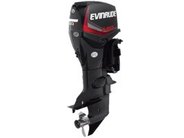 2017 Evinrude E-Tec 50 HP E50DPGL Photo 1 of 1