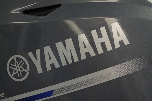 2017 Yamaha F20SPA Photo 6 of 8