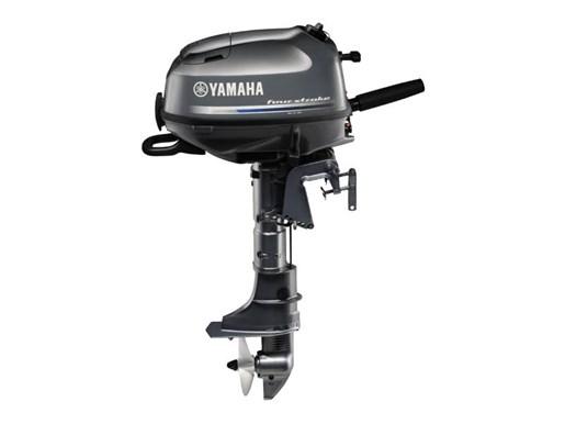2018 Yamaha F6 Photo 1 of 3