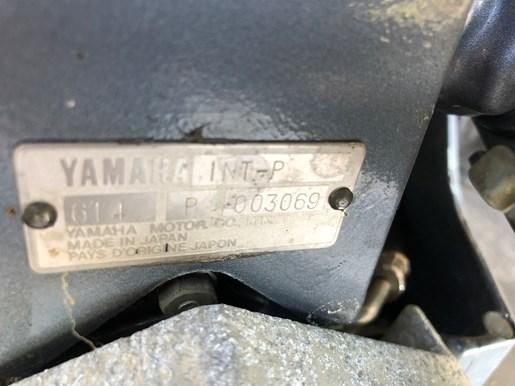 1992 Yamaha V-6  4.3LTR YAMAHA STERN DRIVE Photo 9 of 10