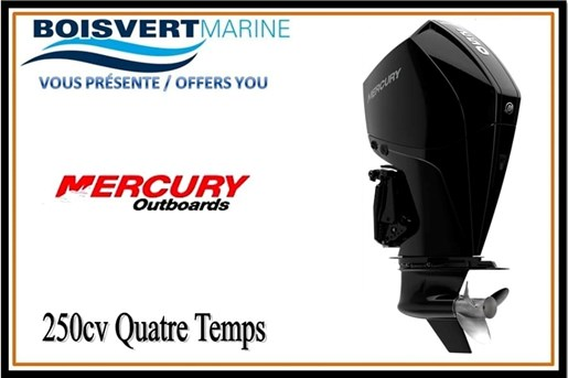 2019 Mercury 250 Quatre Temps Photo 1 of 1