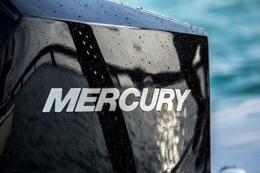 2019 Mercury 250XL V-8 4-Stroke DTS Photo 17 of 28