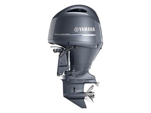 0 Yamaha F150 Photo 1 of 1
