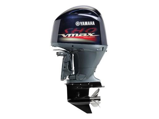 0 Yamaha VF150 VMAX SHO Photo 1 of 1