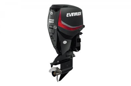 2019 Evinrude E150DGLAB Photo 1 of 1