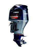 Yamaha VF200 Vmax SHO - VF200LA 2016