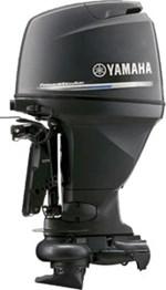 Yamaha F90 Jet Drive - F90JA 2016