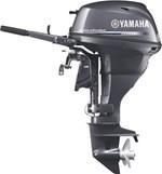 Yamaha F25 - F25SEHA 2016