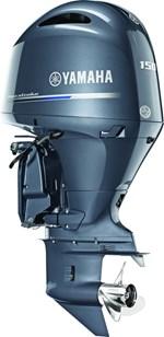 Yamaha F150B - F150LB 2016