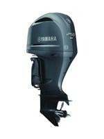 Yamaha F250 4.2L Offshore - F250UCA 2016