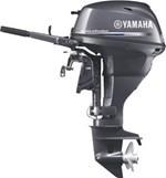 Yamaha F25 - F25LEHB 2016