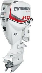 Evinrude E-TEC High Output 135 H.O. - E135DHX 2017