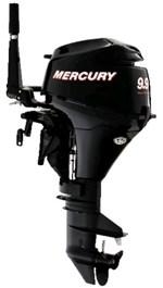 Mercury 9.9MXLH4-Stroke 2013