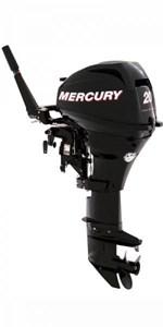 Mercury 20MH4-Stroke 2015