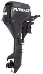 2018 Evinrude Portable 9.8 HP - E10RG4