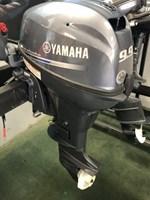 2015 Yamaha Used   F9.9SMHB