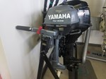 2002 Yamaha 2.5HP 4STK
