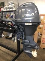 2018 Yamaha F50LHB