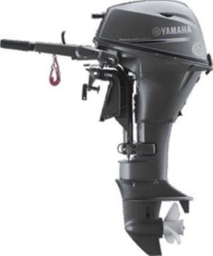 Yamaha F15 SMHA 2016