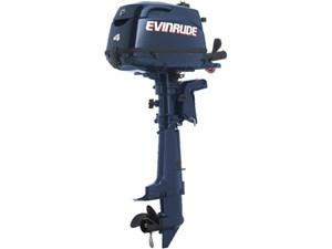 Evinrude E4R4 2014