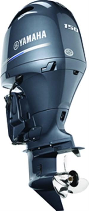 Yamaha F150LA 2015