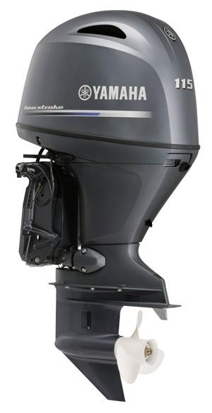 Yamaha F115B - F115XB 2016