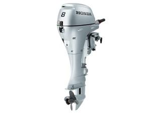 Honda BF8 2016